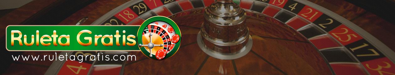 Ruleta Gratis – Casinos para jugar a la ruleta gratis