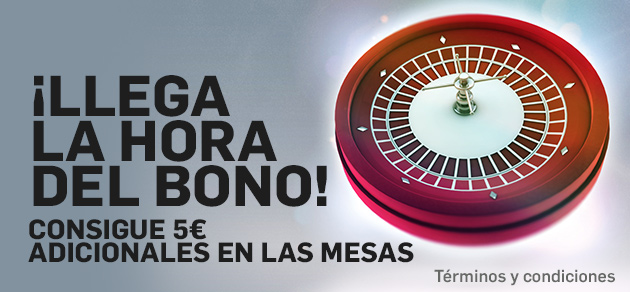 Ruleta betfair