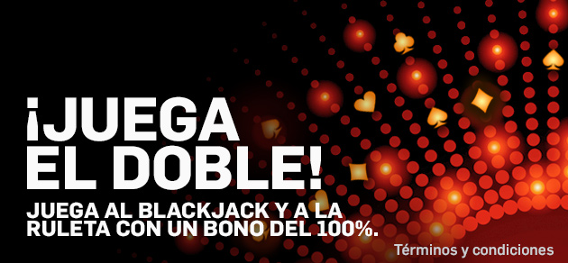 Betfair casino juega al blackjack y ruleta con bono del 100%